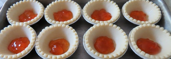 Tartelettes aux amandes Tartel17