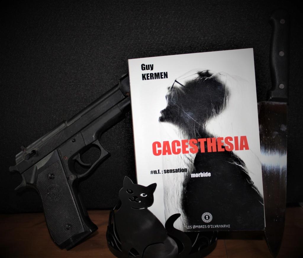 CACESTHESIA - Guy KERMEN (Zaroff) - Page 2 Images10
