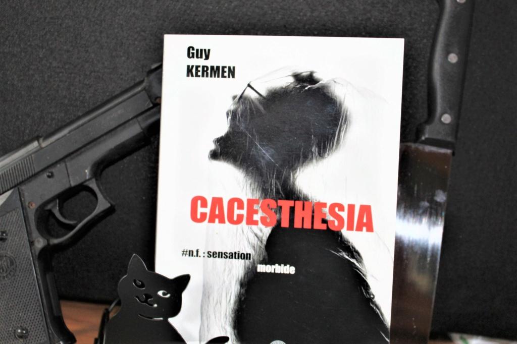 CACESTHESIA - Guy KERMEN (Zaroff) - Page 2 Images12