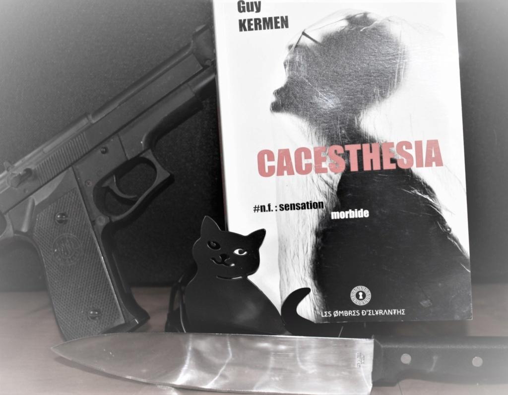CACESTHESIA - Guy KERMEN (Zaroff) - Page 2 Images13