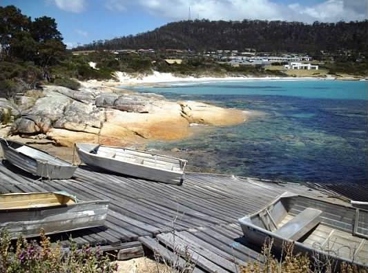 Tasmania 2014 Bichen10