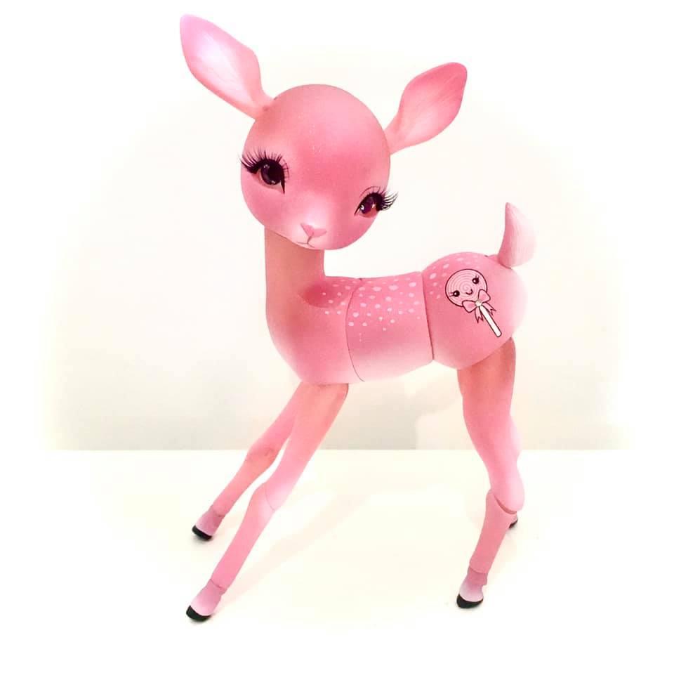 Nympheas Dolls Fanny + Kiniko Juice Nia Haine 73022612