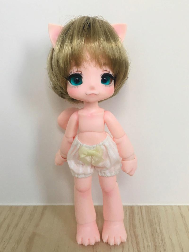 Nympheas Dolls Fanny + Kiniko Juice Nia Haine 74693211