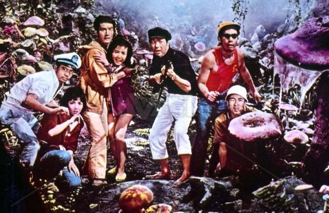 Cinéma Frissons, horreur et épouvante Matang11