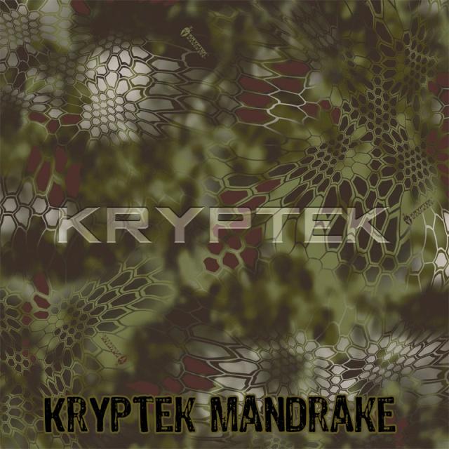 Команда переоделась в Kryptek Mandrake™ 00838610