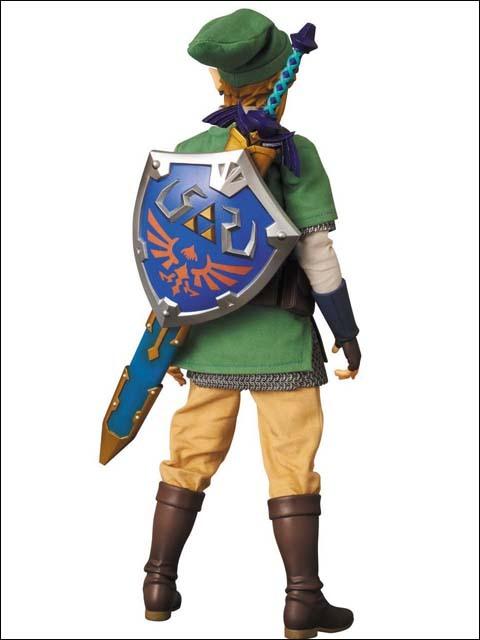 Link de Zelda Skyward Sword / Medicom (Novembre 2013) Rah-li11