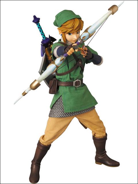 Link de Zelda Skyward Sword / Medicom (Novembre 2013) Rah-li12