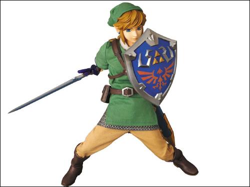 Link de Zelda Skyward Sword / Medicom (Novembre 2013) Rah-li14