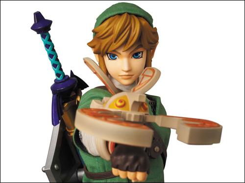 Link de Zelda Skyward Sword / Medicom (Novembre 2013) Rah-li16