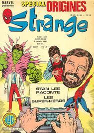 Marvel : UN RECIT COMPLET MARVEL Spidey10