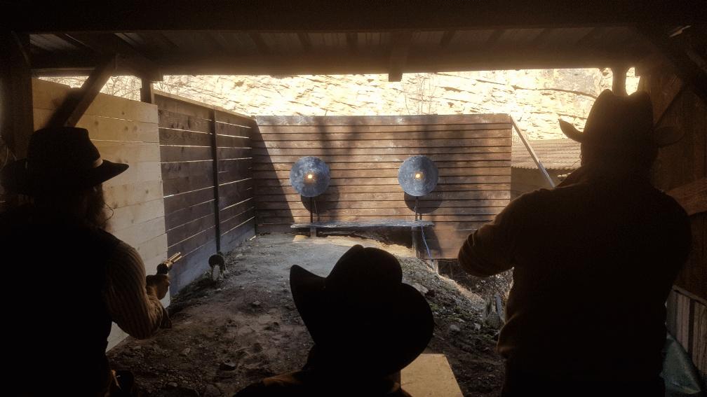 Section Cowboy Fast Draw au TOL (Couzon-au-Mont-d'Or 69) 2090im10