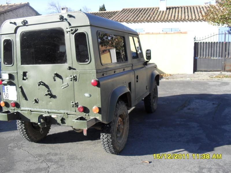 Quelle sont vos véhicules pour aller a la chasse !!!!  - Page 4 Sam_1210