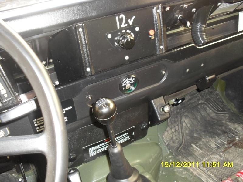 Quelle sont vos véhicules pour aller a la chasse !!!!  - Page 4 Sam_1211