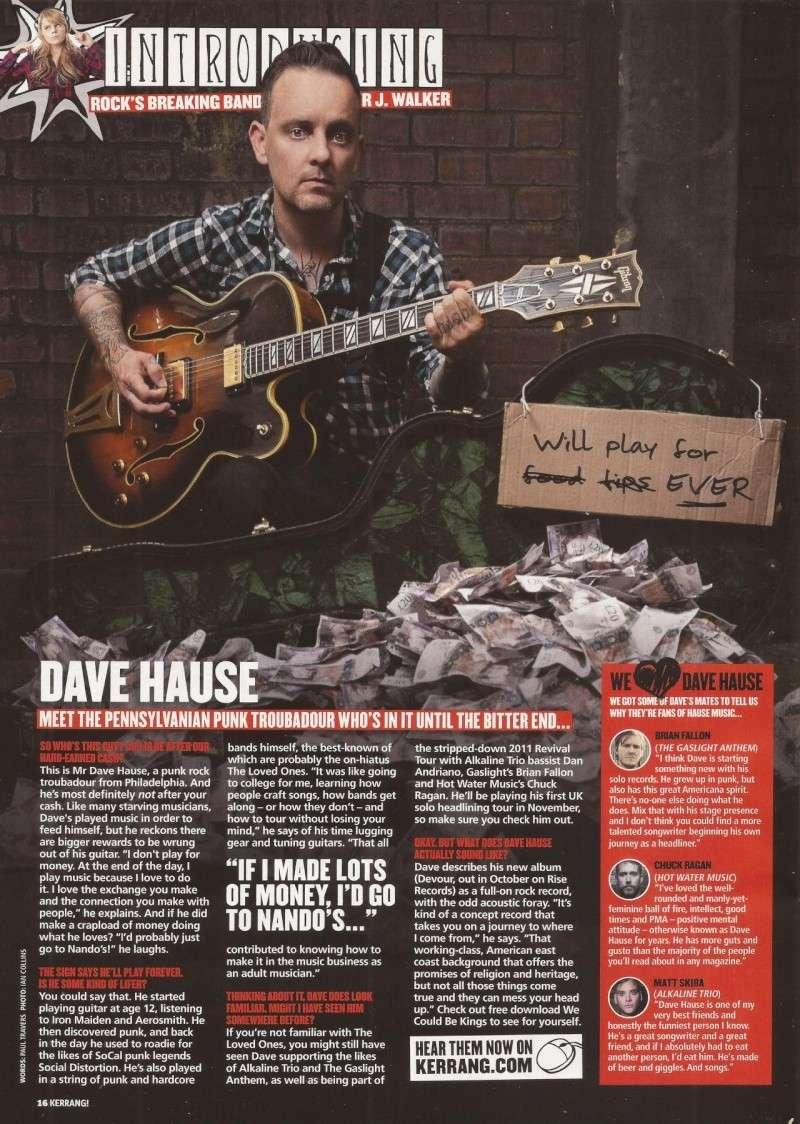 Press articles (general) Kerran11