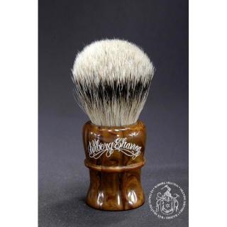 Blaireaux Wiborg Shaving Rasier11