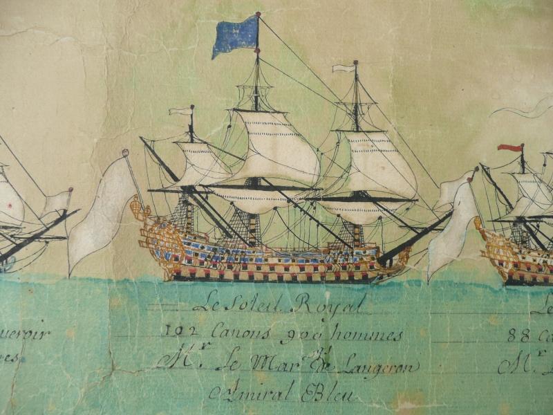 Devenez mécène et valorisez une victoire navale française ! Helyot10