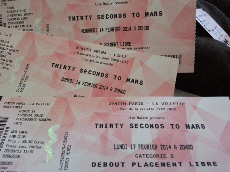 Thirty Seconds To Mars  - Page 19 13741210