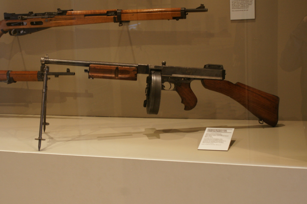 Thompson M1923 Dsc06811