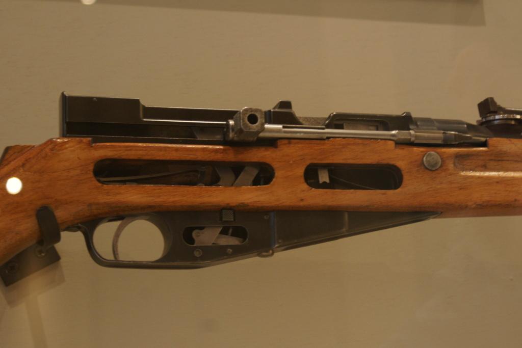 Thompson M1923 Dsc06817