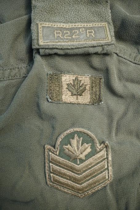 Treillis MK Canadien Dsc05925