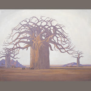 The Baobab by Pierneef Image10