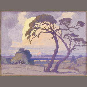 The Baobab by Pierneef Image110