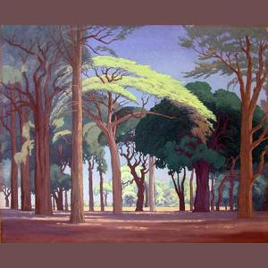 The Baobab by Pierneef Image310