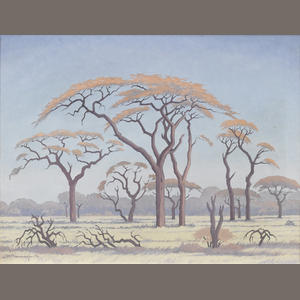 The Baobab by Pierneef Image610