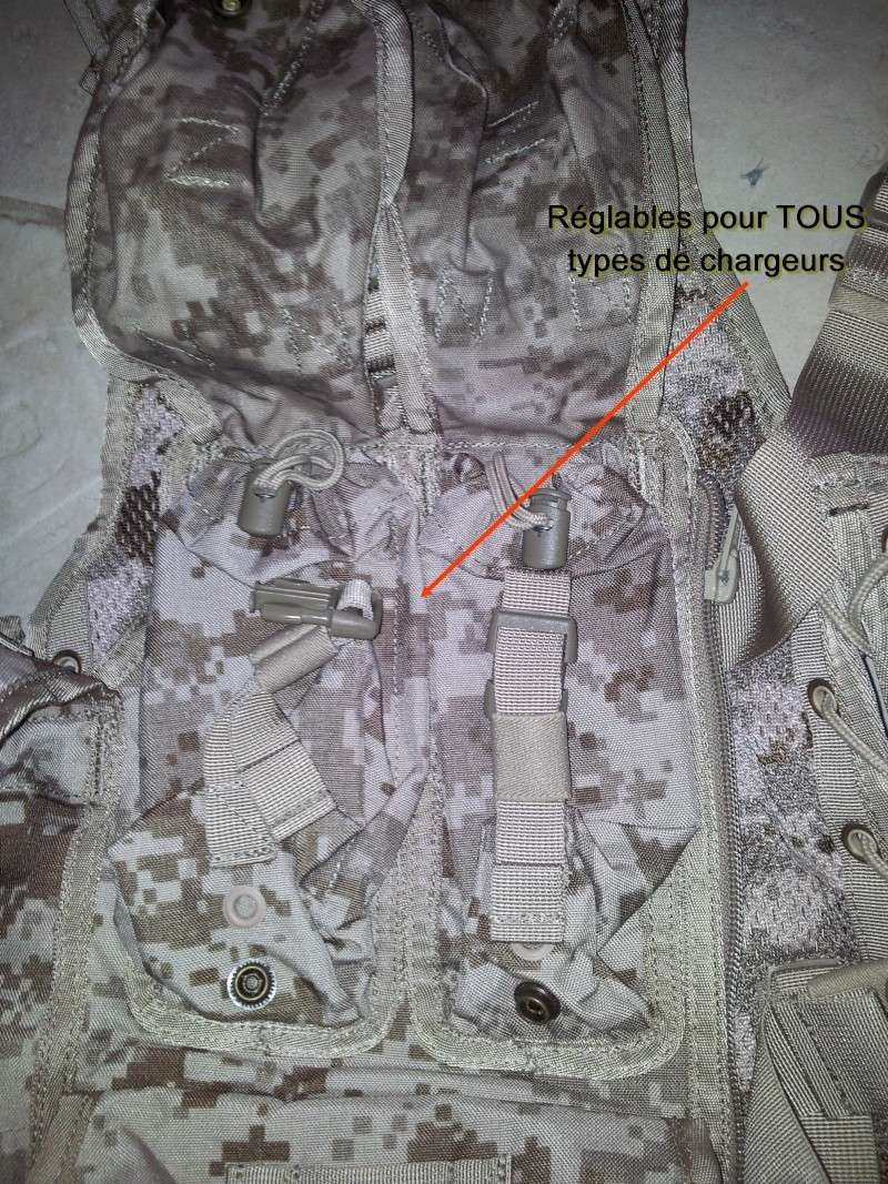 [Vends] Gilets tactiques Marpat Desert R.S à prix d'or 20130312