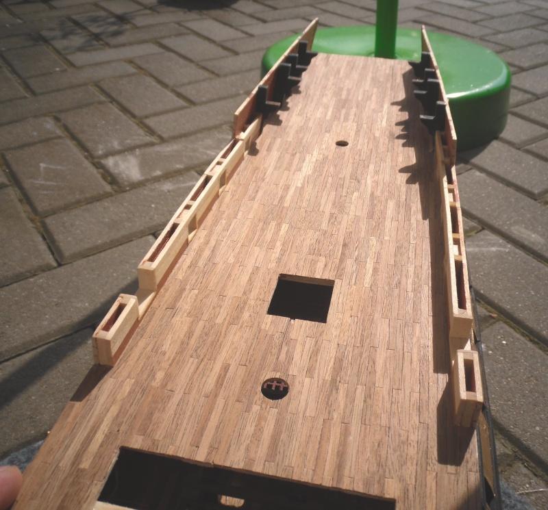 Kai's Version der HMS Victory Deck10