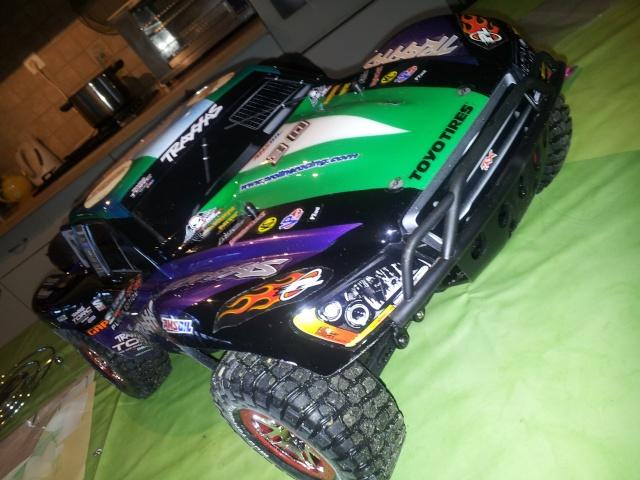 Mon slash platinium lgc 2013 /conversion rally prevue 20130312