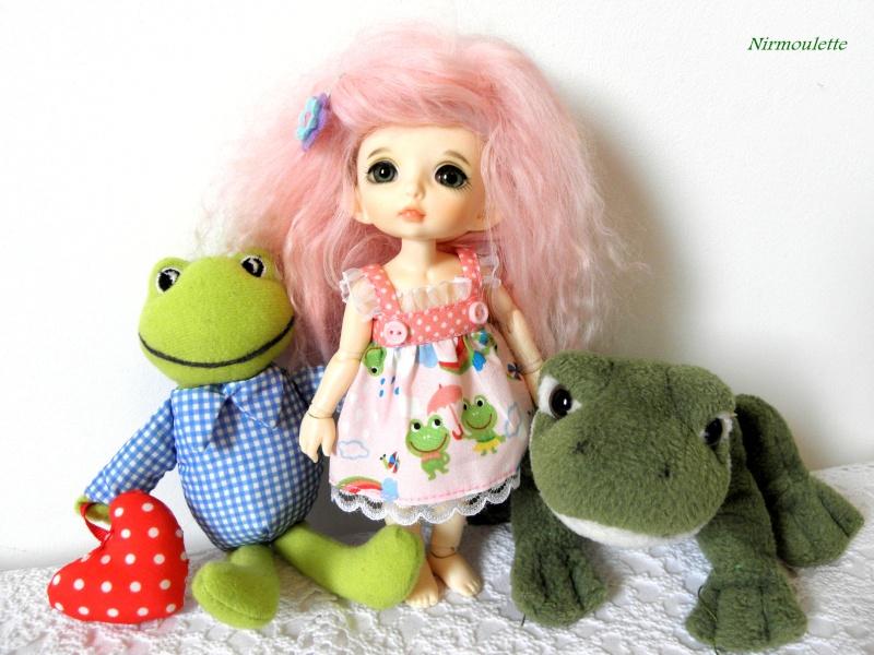 Mes Pukifee de Fairyland ( modèle Zoé et Bonnie ) P3300311