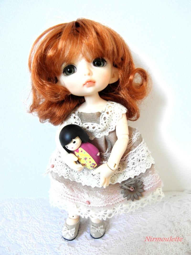 Mes Pukifee de Fairyland ( modèle Zoé et Bonnie ) P6030511