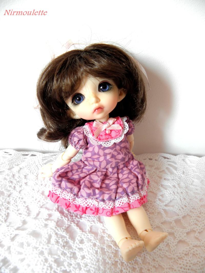 Mes Pukifee de Fairyland ( modèle Zoé et Bonnie ) P7080611