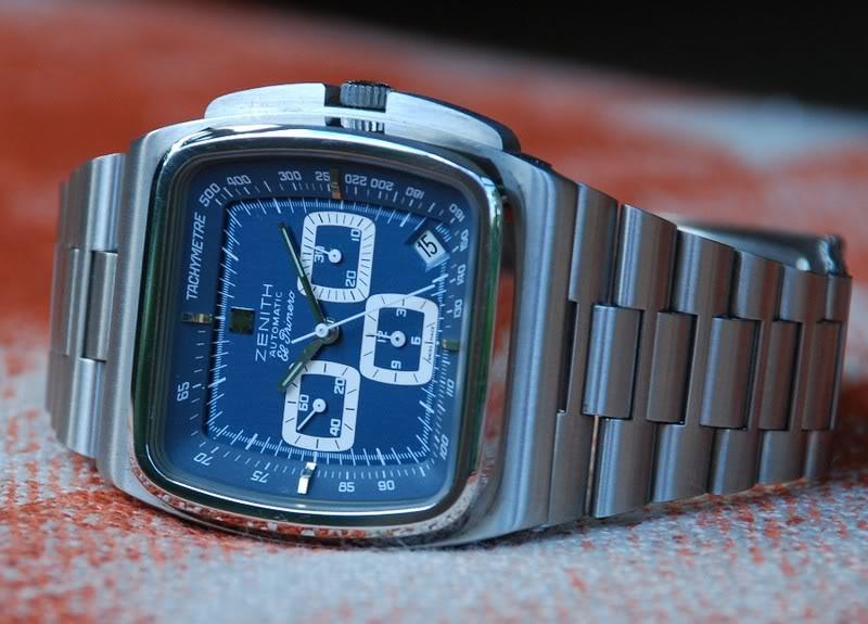 une montre historique de 1974 ? Zenith10