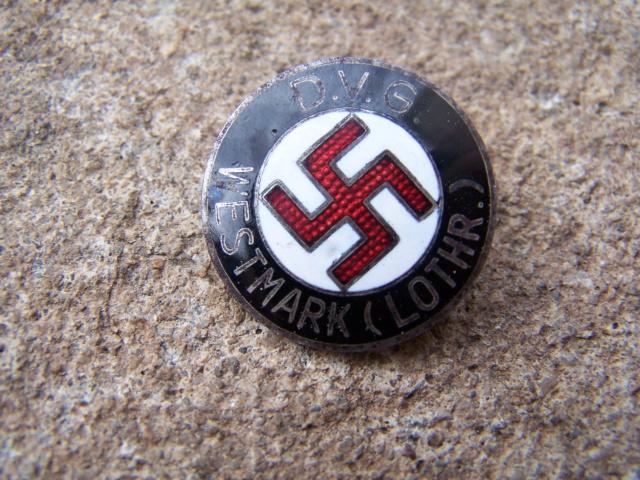 insigne allemand 100_5012