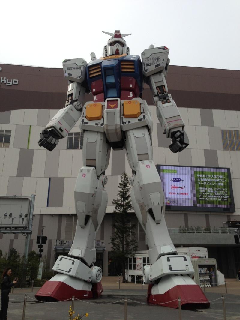 Visite au Japon: Transformers et autres robots - Mandarake, Tokyo Toy Show, Boutiques - etc - Page 2 Img_1816