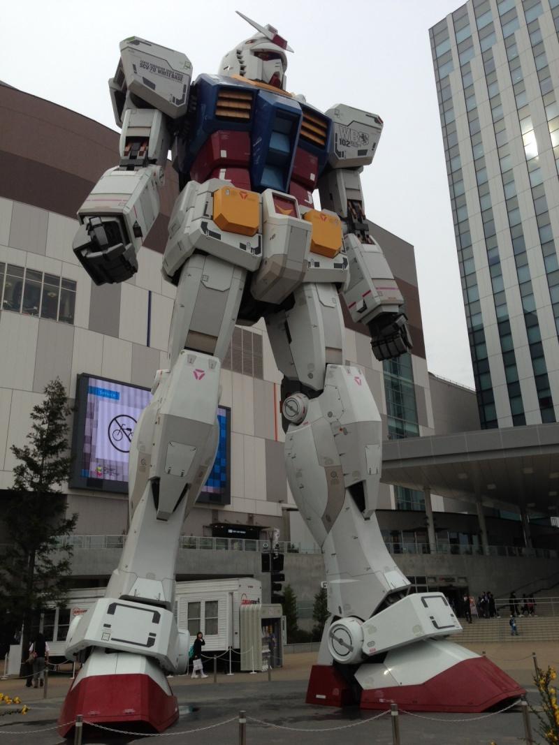 Visite au Japon: Transformers et autres robots - Mandarake, Tokyo Toy Show, Boutiques - etc - Page 2 Img_1817