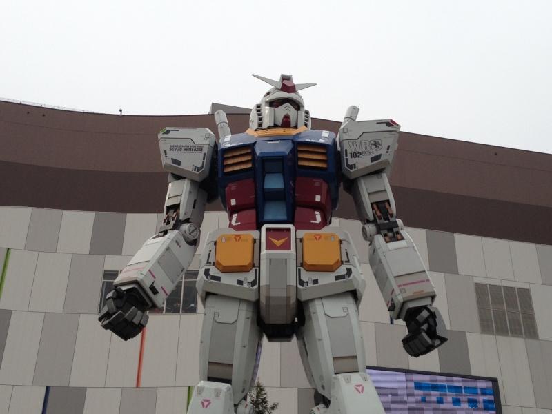 Visite au Japon: Transformers et autres robots - Mandarake, Tokyo Toy Show, Boutiques, Akihabara - etc - Page 2 Img_1818