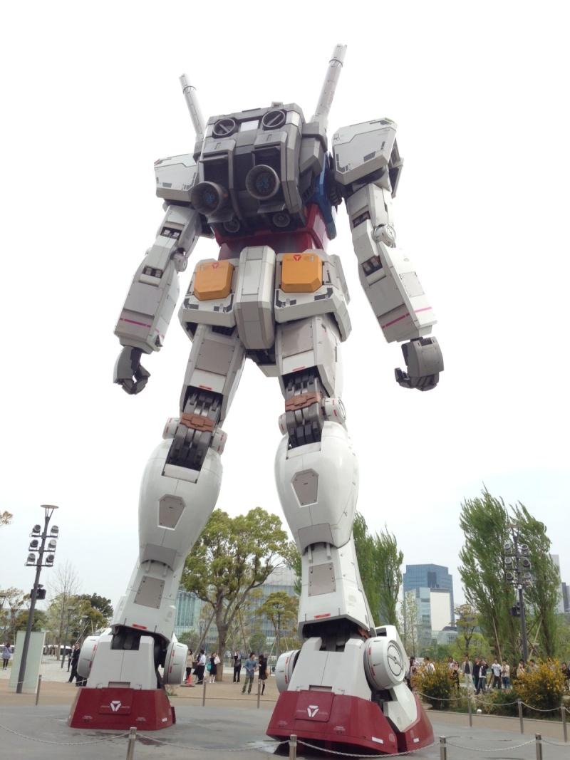 Visite au Japon: Transformers et autres robots - Mandarake, Tokyo Toy Show, Boutiques - etc - Page 2 Img_1819