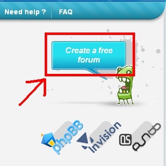 How to Create a Forum Iii_ii23