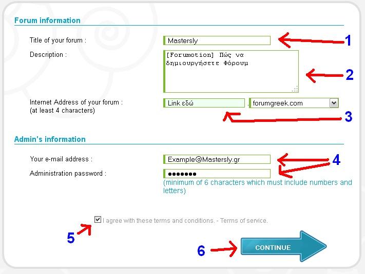 How to Create a Forum Iii_ii25