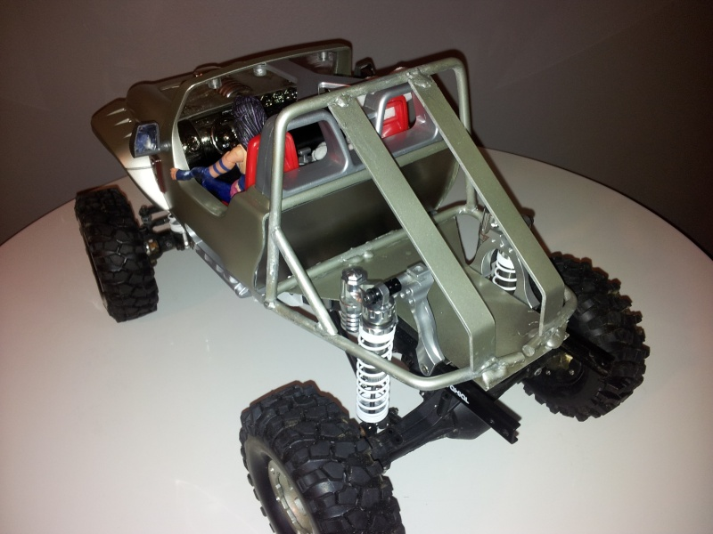 Jeep Hurricane 20130314