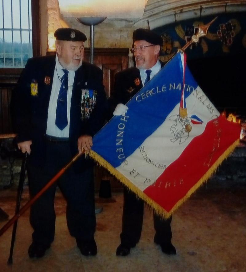 Galette des Rois du Cercle National des Combattants, section du Cher. Img_2012