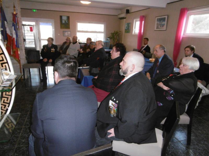 photos de l'AG de l'Aude2019  P1000810