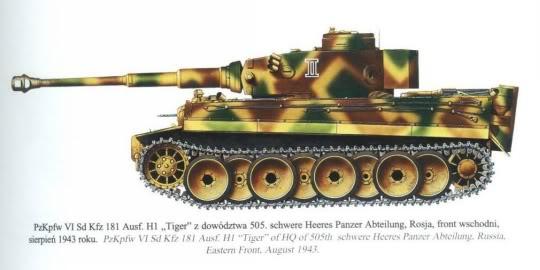 The Tiger I Hq_50511