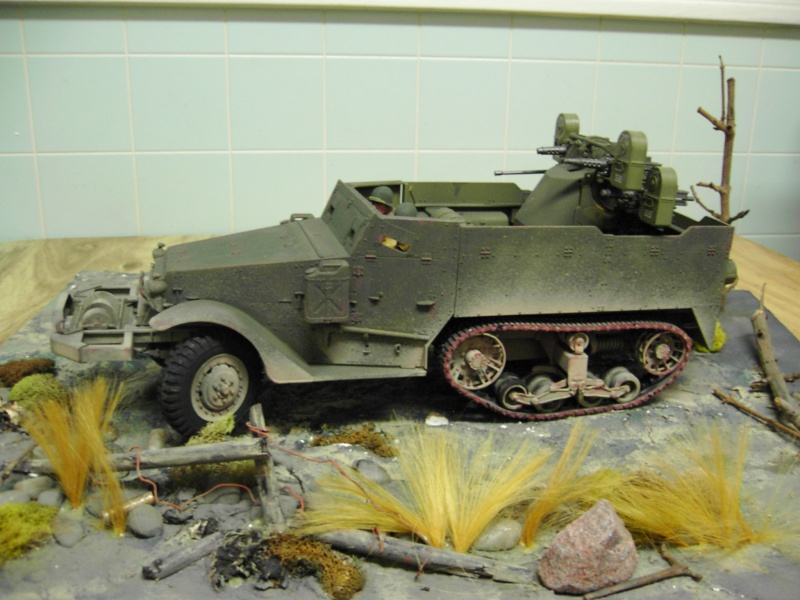 M16 project beginning stages Pdr_2212