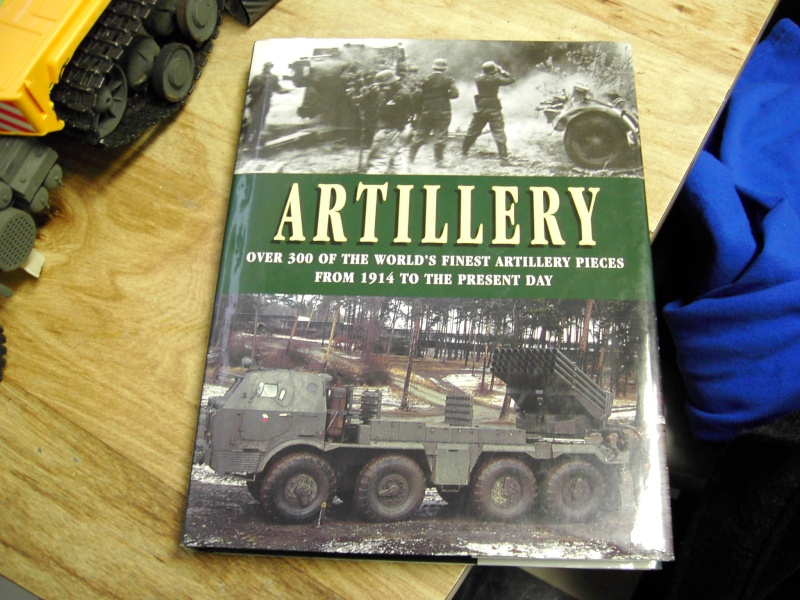 a book on Artillery Pdr_2426