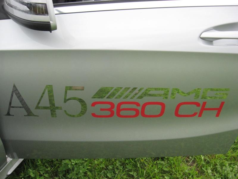 Essai A45///AMG Img_2242