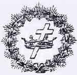 Los Hipocritas y mentirosos testigos de jehova acusan ala Iglesia Catolica de hacerse Imagenes pero sin embargo Ellos usan en su literatura SIMBOLOS MASONES 4110